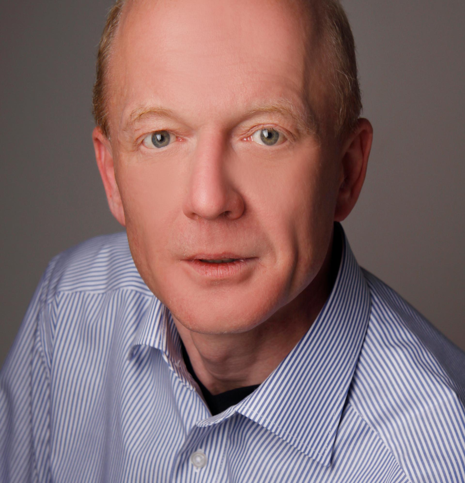 Uwe Schrei - Sales Coach